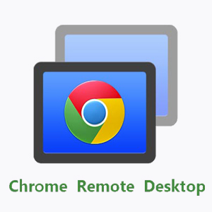 Chrome Remote Desktop: Operate your PC with your Android Device