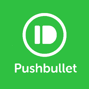 PushBullet: Messaging from PC,Android notifications,Calls,Chats from PC