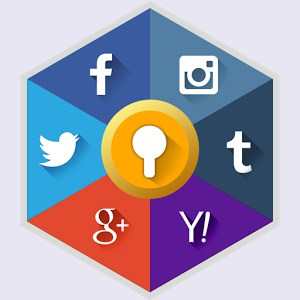 All Your Social Media Apps in One Application with more Security