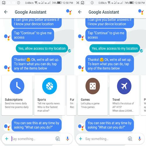 Google Allo: Smart Messaging app, Google Assistant, Reply ...