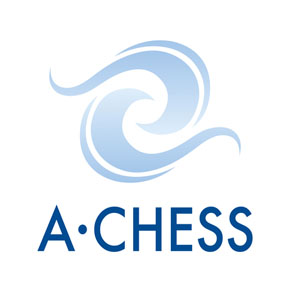 A-CHESS Logo