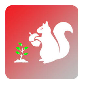 Squirrel Addiction Recovery Apps