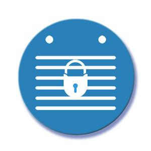 oops app lock logo