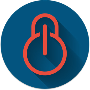 LockIO logo